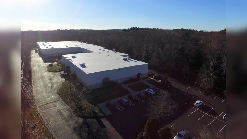 65 Trap Falls Rd - Industrial - Sale