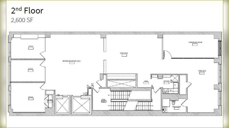 425 Boylston Street - Office - Sublease
