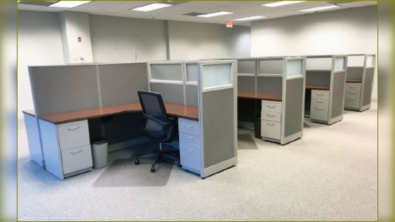 Corporate 500 Phase - Office - Sublease