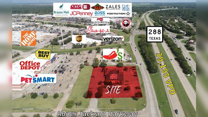 106 TX-332 East - Retail - SaleLease