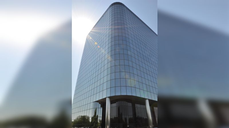 Woodview Tower - Office - Lease