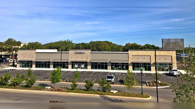 Shops at Dominion Crossing II - Retail - Lease