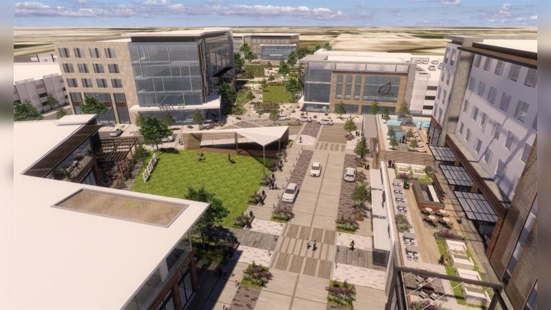 WellPoint - Frisco - Office - Lease