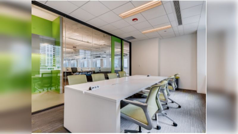 One Prudential Plaza - Office - Sublease