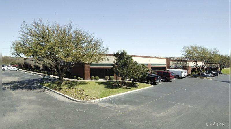 Huebner Road Business Park - Office - Lease