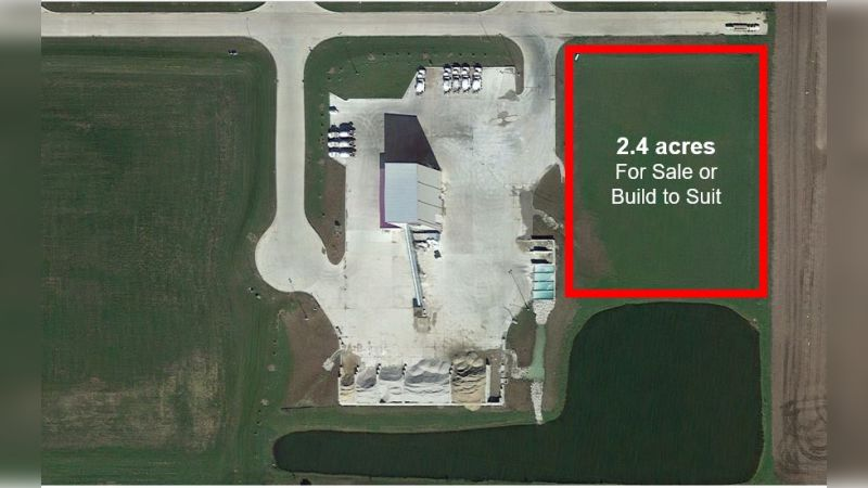 1311 North - Land - Sale, Lease