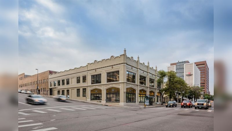 1278 Lincoln St - Office - Lease