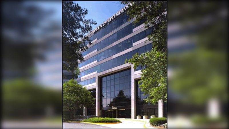 Greenwood Plaza Building - Office - Lease