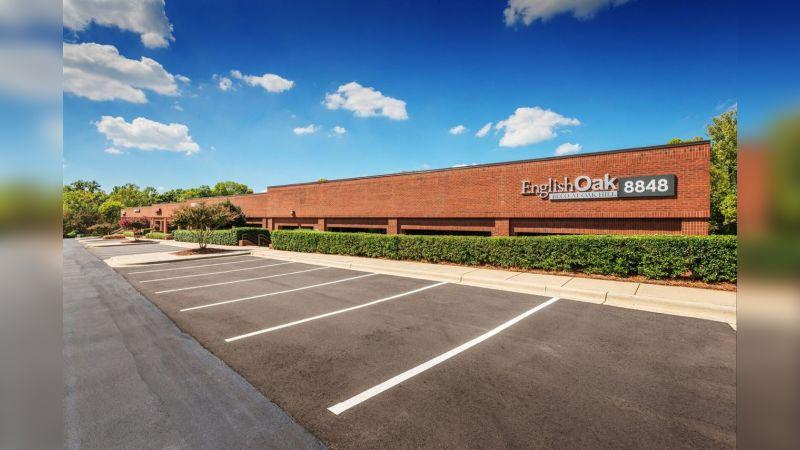 English Oak - Office - Lease