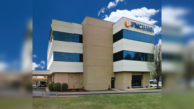 PNC Bank - Office - Lease