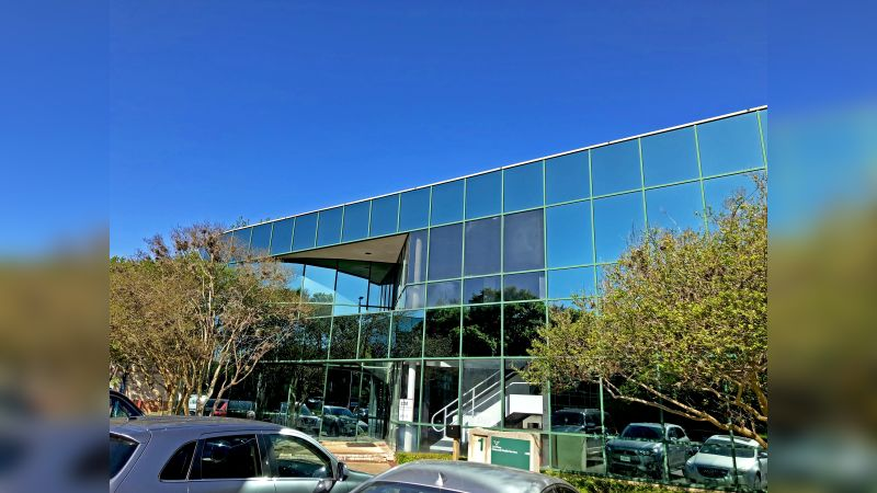 4242 Medical Dr - Office - Sublease