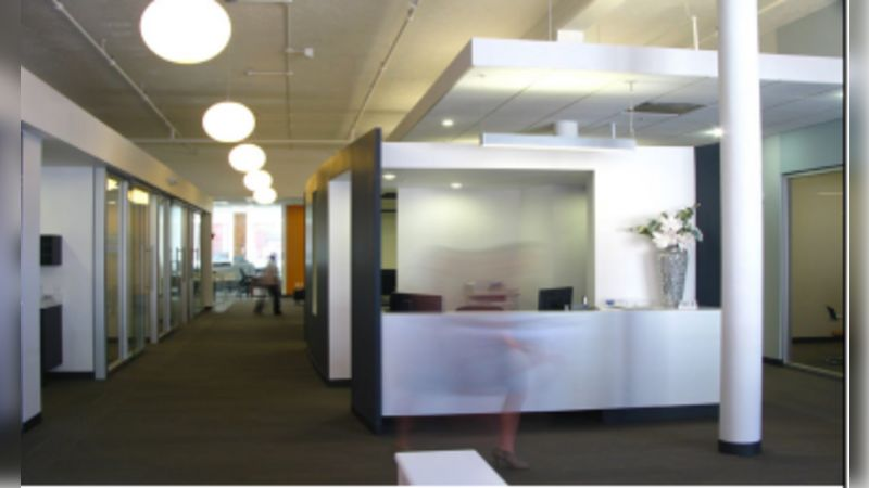 1239 W 6th St - Office - Sublease