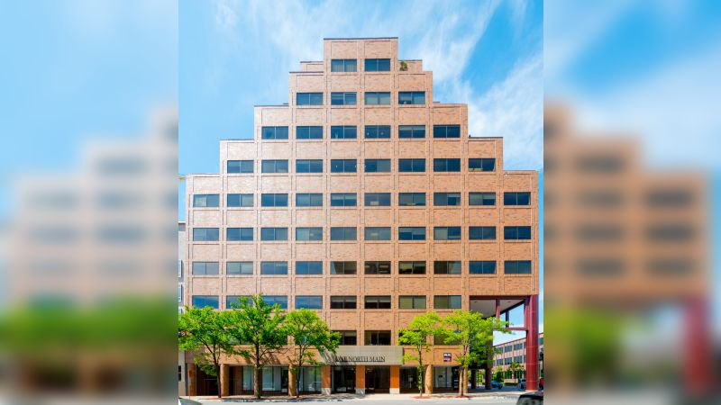 One North Main - Office - Lease