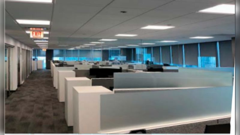 444 West Lake Street - Office - Sublease