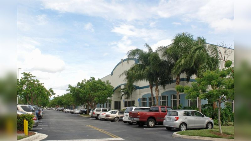 2500 NW 19th St - Industrial - Sublease