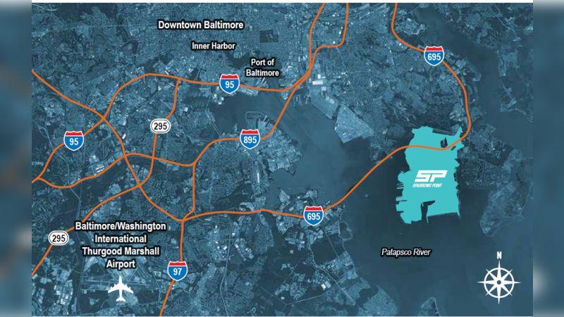 2012 Reservoir Road - Industrial - Lease