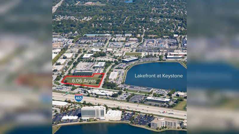 Lakefront at Keystone - BTS Hotel Site - Land - Sale