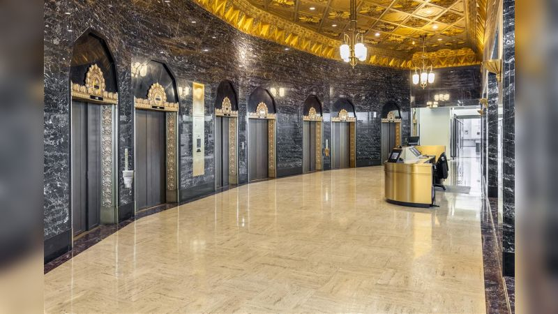 Exchange Building - Office - Lease