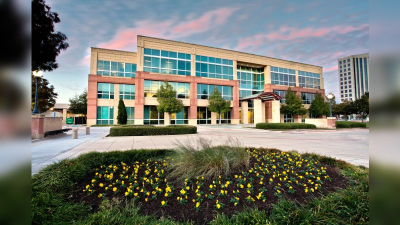 Amber Trail Corporate Park II - Office - Lease