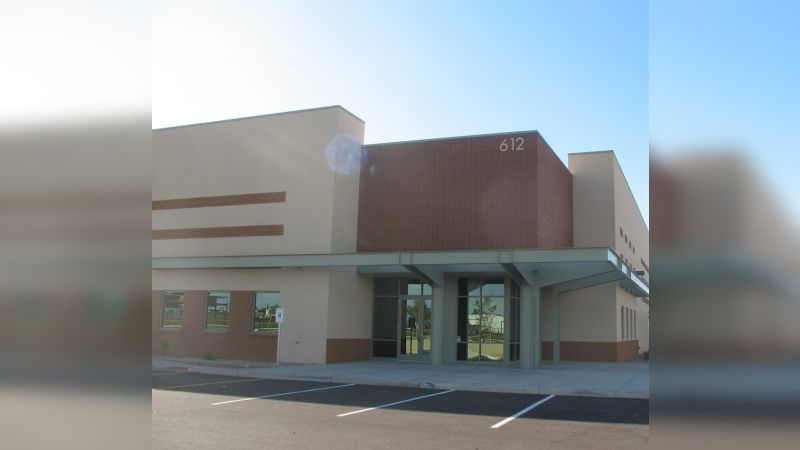 202 Business Park - Bldg 612 - Industrial - Lease