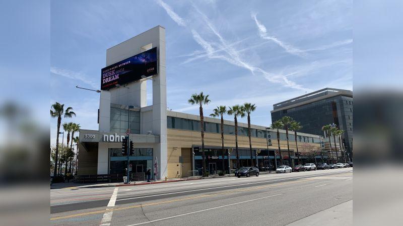Lankershim & Chandler - Retail - Sale