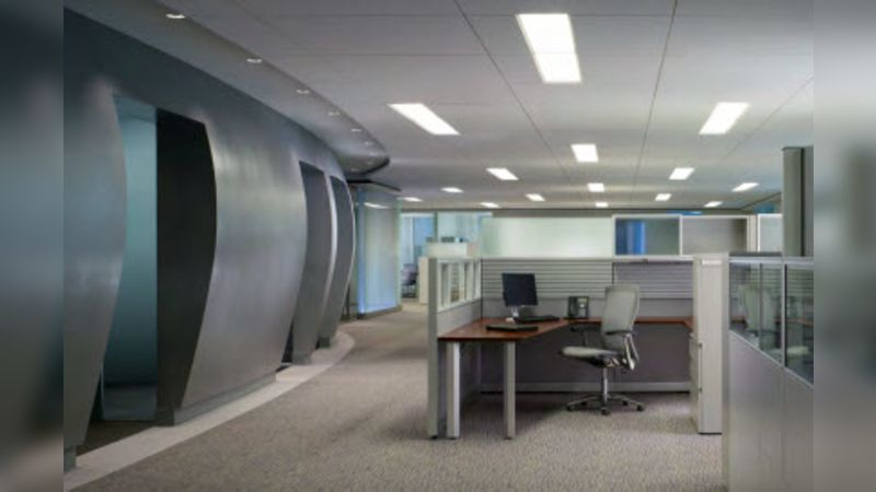 77 W Wacker Dr - Office - Sublease