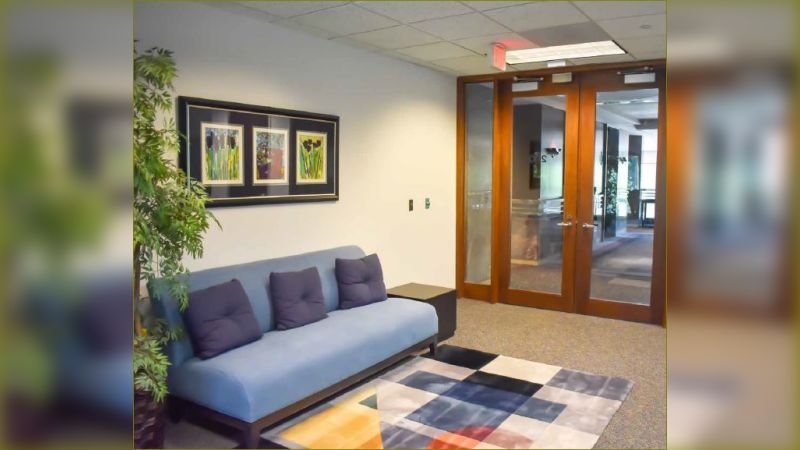 1111 Schrock Rd - Office - Sublease