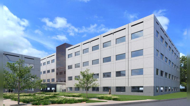 Stonebrook Business Park - Building 2 - Office - Lease