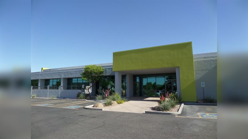 Tempe Tech Center - Office - Lease