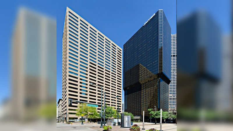 City Center - Office - Lease