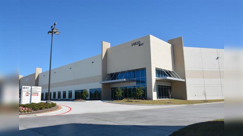 DCT Airtex Business Center - Industrial - Sublease