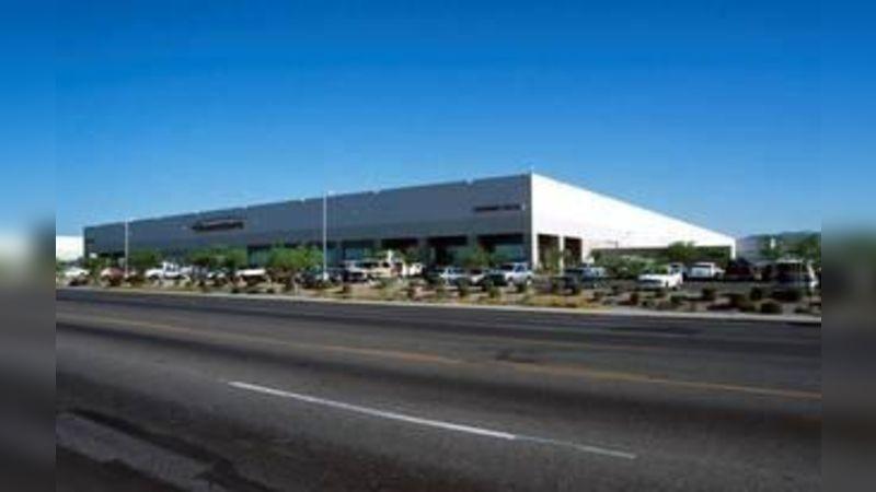 Phoenix I-10 Business Park B - Industrial - Lease