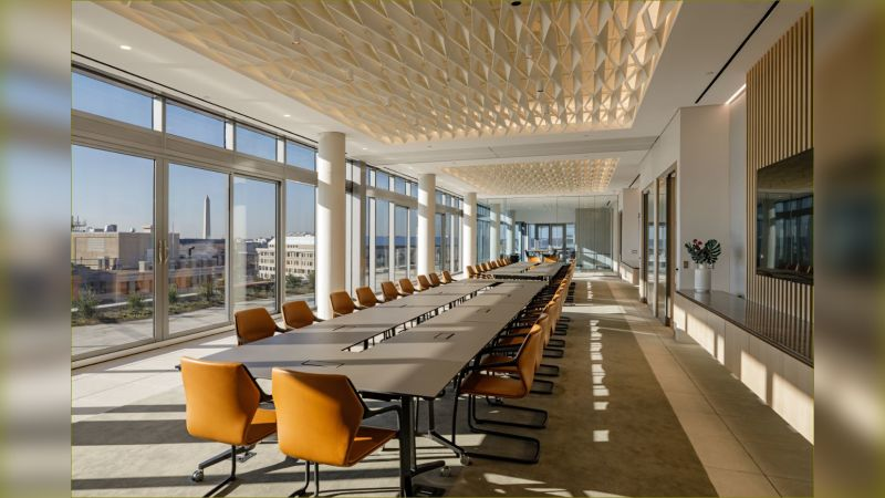 1201 New York Avenue NW - Office - Lease