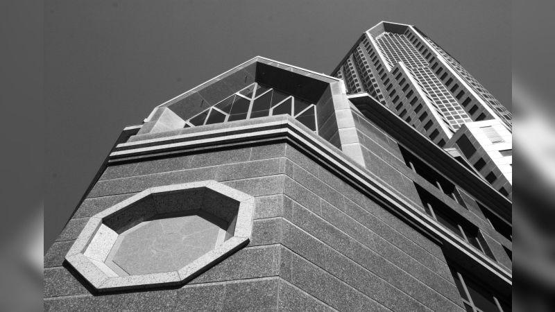 Metropolitan Square - Office - Lease