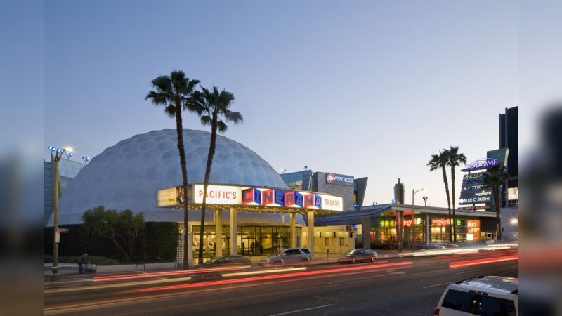The Dome Center - Retail - Lease