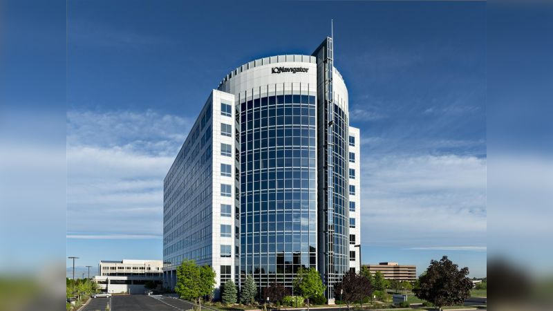 Peakview Tower - Office - Lease