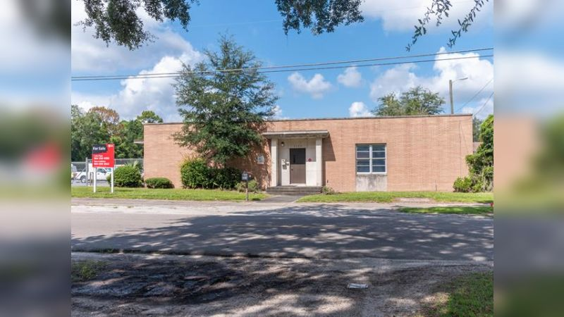 2180 NW 2nd St - Industrial - Sale