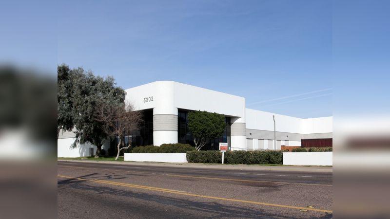 Freeport Distribution Center - Industrial - Lease