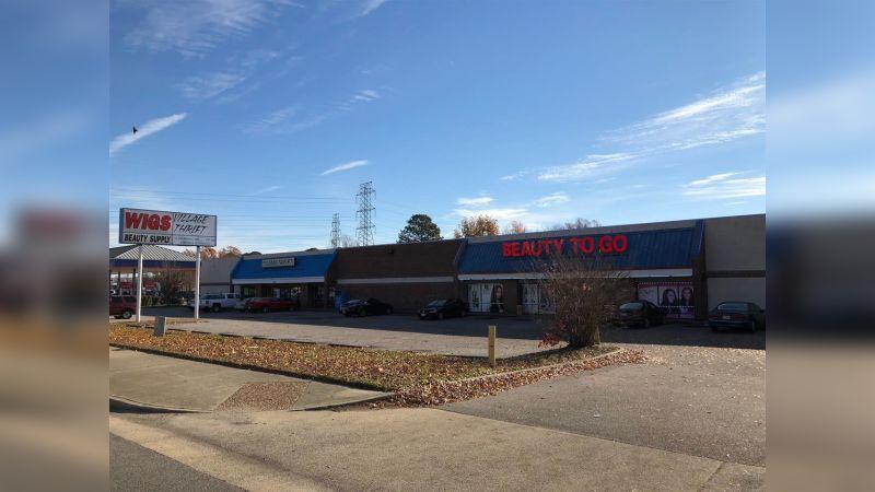 4205 W Mercury Boulevard - Retail - Sale