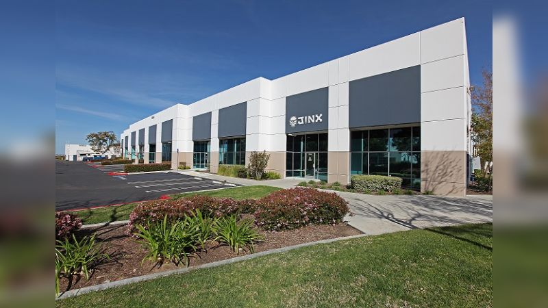 Scenic View Business Park - Bldg A - Industrial - Lease