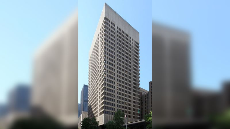 Financial Center - Office - Sublease
