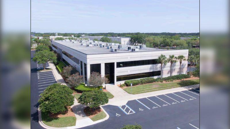 Flagler Center 300 - Office - Lease