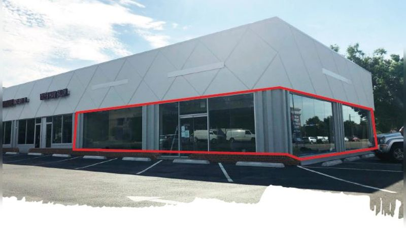 Bailey's Center - Retail - Lease