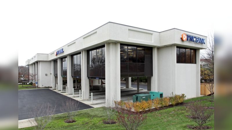 National City Bank Building - Office - Sublease