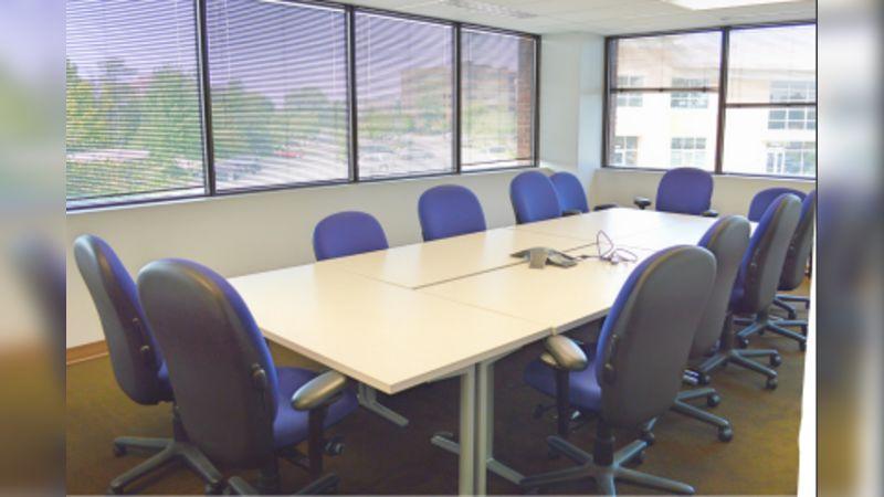 Fidelity Plaza Tower II - Office - Sublease