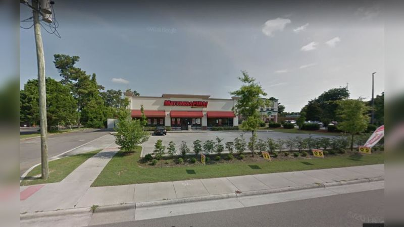 Mattress Firm Wilmington - Retail - Sale