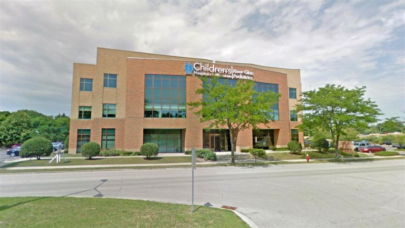 Glendale Professional Building - Office - Lease
