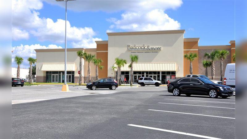 Skyview Plaza - Retail - Lease
