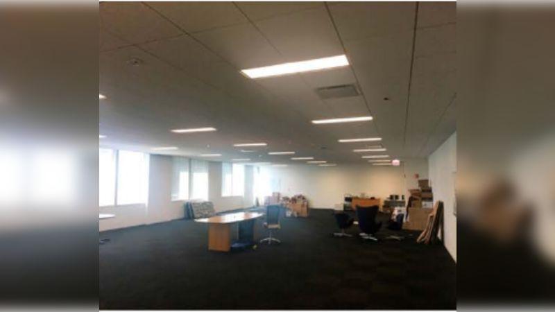 Leo Burnett Building - Office - Sublease