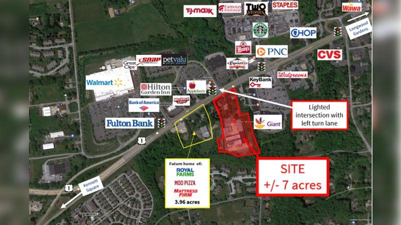 812-816 East - Land - Sale